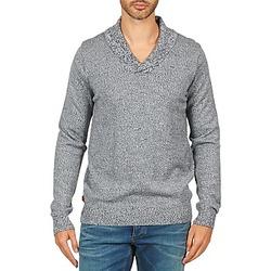 衣服 男士 羊毛衫 Kulte PULL CHARLES 101823 BLEU 藍色