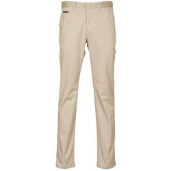 衣服 女士 休闲裤 Kulte PANTALON ARCADE 101820 BEIGE 米色