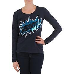 衣服 女士 长袖T恤 Brigitte Bardot BB43130 蓝色