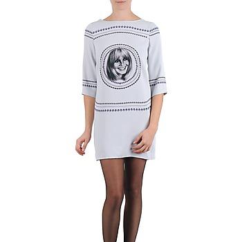 衣服 女士 短裙 Brigitte Bardot BB43121 灰色
