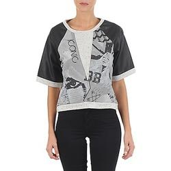 衣服 女士 卫衣 Brigitte Bardot BB43025 灰色