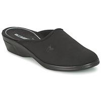 鞋子 女士 拖鞋 Romika REMO 122 黑色