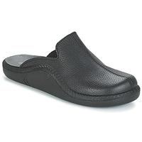 鞋子 男士 拖鞋 Romika MOKASSO 202 G 黑色