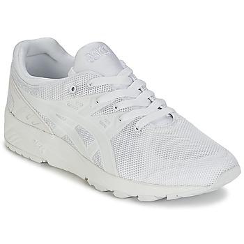 鞋子 球鞋基本款 Asics 亚瑟士 GEL-KAYANO TRAINER EVO 白色