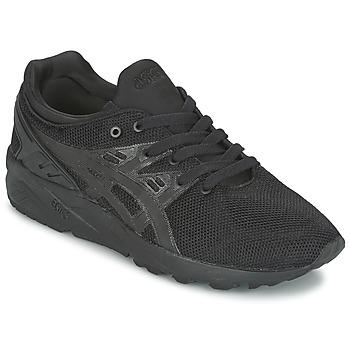 鞋子 球鞋基本款 Asics 亚瑟士 GEL-KAYANO TRAINER EVO 黑色