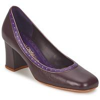 鞋子 女士 高跟鞋 Sarah Chofakian SHOE HAT 棕色
