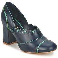 鞋子 女士 高跟鞋 Sarah Chofakian SCHIAP 海蓝色 / 薄荷绿