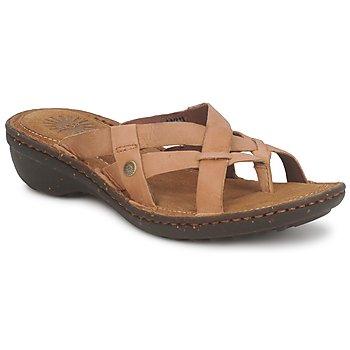 鞋子 女士 凉鞋 UGG UGG AUSTRALIA LANNI 深拉丁色