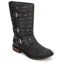 鞋子 女士 短筒靴 UGG TATUM 黑色