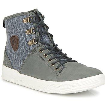 鞋子 男士 高帮鞋 Feud SUNSEEKER 灰色