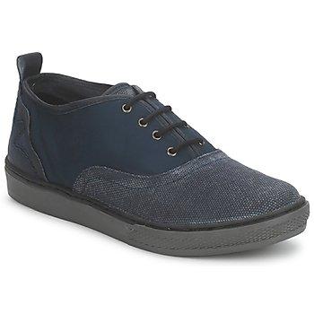鞋子 男士 高帮鞋 Feud FIGHTER 海蓝色