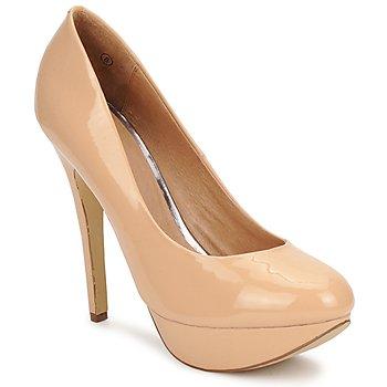 鞋子 女士 高跟鞋 Ravel HALO Choc / Mocha