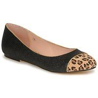 鞋子 女士 平底鞋 Ravel KENNEDY 黑色