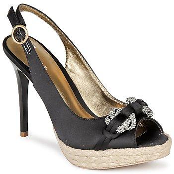 鞋子 女士 涼鞋 Bourne VERITY 黑色