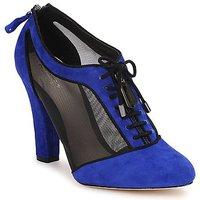 鞋子 女士 短靴 Bourne PHEOBE 藍色