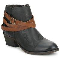 鞋子 女士 短靴 Hudson HORRIGAN 黑色