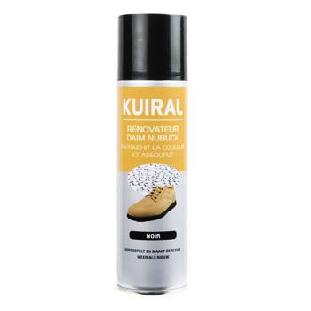 配件 护理产品 Kuiral AEROSOL DAIM 250 ML Noir
