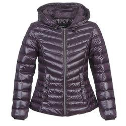 衣服 女士 羽绒服 Mexx MX3000550 茄子紫