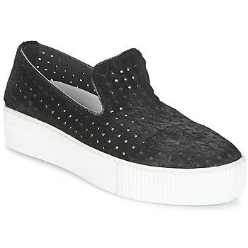 鞋子 女士 平底鞋 Maruti ABBY 黑色