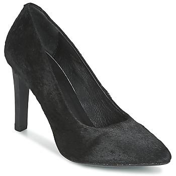 鞋子 女士 高跟鞋 Maruti ZAMBA 黑色