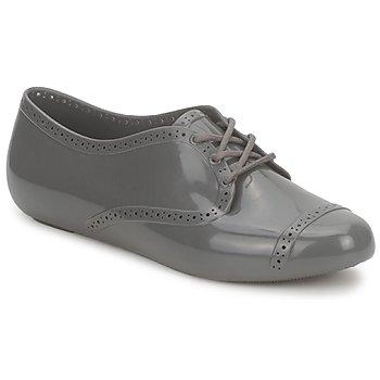 鞋子 女士 德比 Mel LEMON 灰色