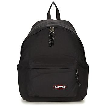 包 双肩包 Eastpak PADDED PAK'R 24L 黑色