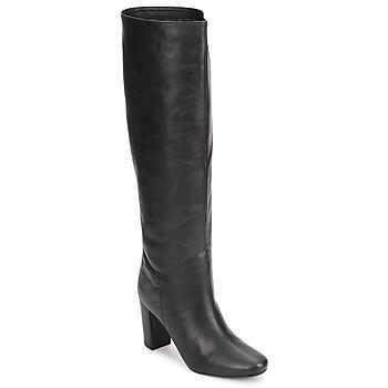 鞋子 女士 都市靴 Antik Batik LARA 黑色