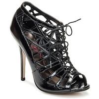 鞋子 女士 凉鞋 Lipsy SHEZZA 黑色