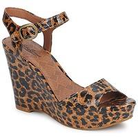鞋子 女士 凉鞋 Lucky Brand LINDEY Luxe / Leopard