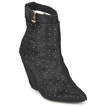 鞋子 女士 短靴 Friis & Company 馥荔丝 KANPUR 黑色