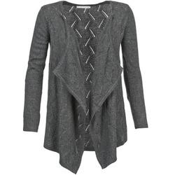 衣服 女士 羊毛开衫 Betty London DINNA 灰色