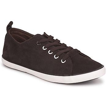 鞋子 女士 球鞋基本款 Banana Moon CHERILL 棕色