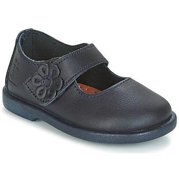 鞋子 女孩 平底鞋 Citrouille et Compagnie MILSO 海蓝色