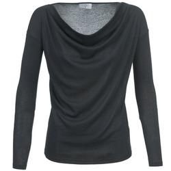 衣服 女士 长袖T恤 Casual Attitude DELINDA 黑色