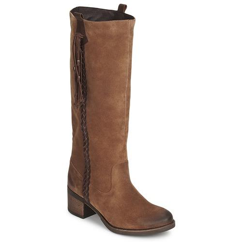 鞋子 女士 都市靴 Betty London ELOANE 棕色