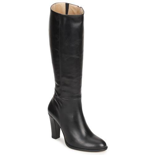 鞋子 女士 都市靴 Fericelli MAIA 黑色