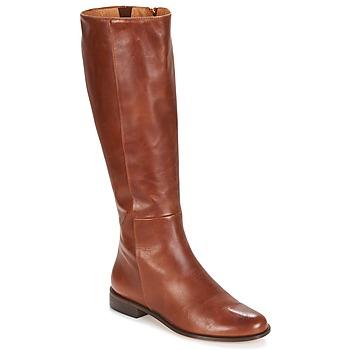 鞋子 女士 都市靴 Fericelli LUCILLA 驼色