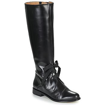鞋子 女士 都市靴 Fericelli MAURA 黑色
