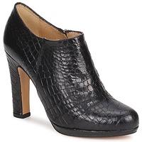 鞋子 女士 短靴 Fericelli OMBRETTA 黑色