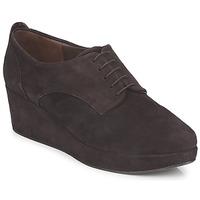 鞋子 女士 德比 Coclico PEARL 棕色