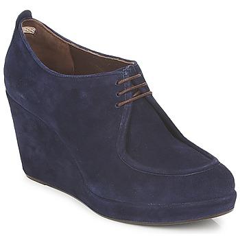 鞋子 女士 德比 Coclico HIDEO 海蓝色
