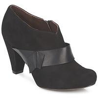 鞋子 女士 短靴 Coclico OTTAVIA 黑色