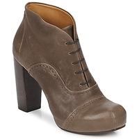 鞋子 女士 短靴 Coclico LILLIAN 灰色