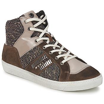 鞋子 女士 高帮鞋 Janet Sport ERICMARTIN 灰褐色