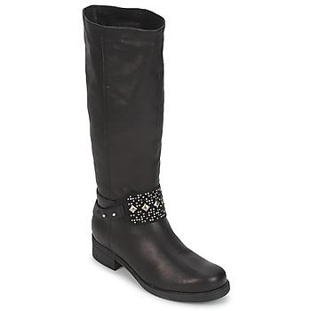 鞋子 女士 都市靴 Janet&Janet VAN BRADNER 黑色