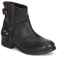 鞋子 女士 短筒靴 Koah NESS 黑色