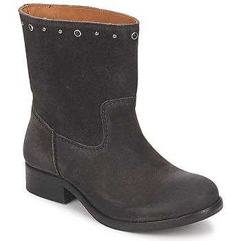 鞋子 女士 短筒靴 Koah NOMADE 黑色