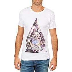 衣服 男士 短袖体恤 Eleven Paris BERLIN M MEN 白色