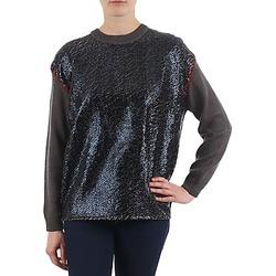 衣服 女士 羊毛衫 Eleven Paris TWIGGY WOMEN 灰色