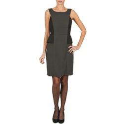 衣服 女士 短裙 Manoukian PEPLUM 黑色
